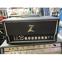 Dr Z Maz 38 NR 38W Tube Guitar Amp Head