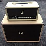 Dr Z Maz 38 Senior 38W & 2x12 Cab Guitar Stack