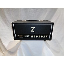 Dr Z Maz 38 Senior NR Tube Guitar Amp Head
