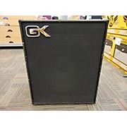 Gallien-Krueger Mb-115 II Bass Combo Amp