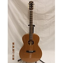 Bedell Mb-17L-G Acoustic Guitar
