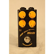 Markbass Mb Mini Dist Effect Pedal