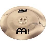 Meinl Mb10 China Cymbal