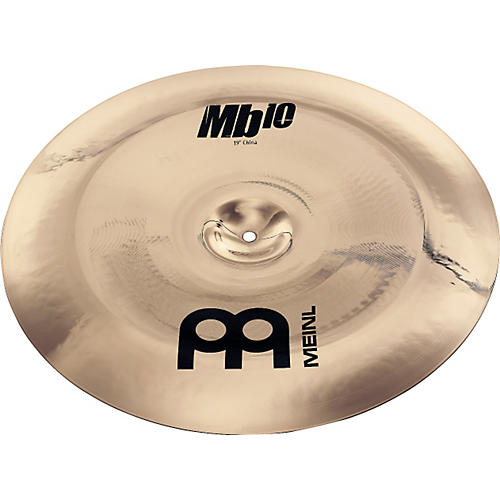 Meinl Mb10 China Cymbal