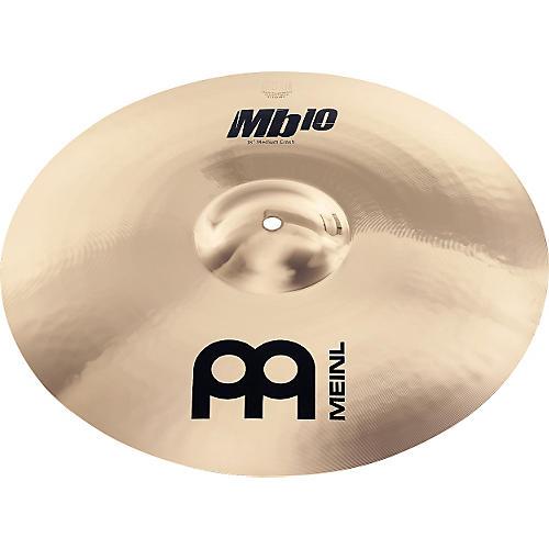 Meinl Mb10 Medium Crash Cymbal-thumbnail