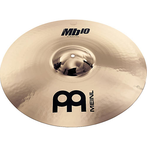 Meinl Mb10 Medium Ride Cymbal-thumbnail