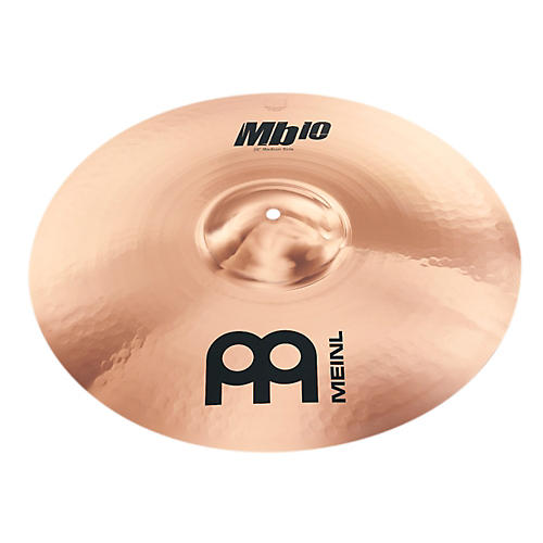 Meinl Mb10 Series Heavy Ride Cymbal-thumbnail