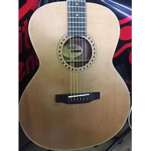 Bedell Mb17m Acoustic Guitar
