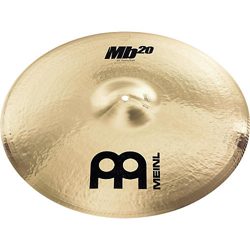 Meinl Mb20 Heavy Ride Cymbal-thumbnail