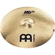 Meinl Mb20 Medium Heavy Crash Cymbal