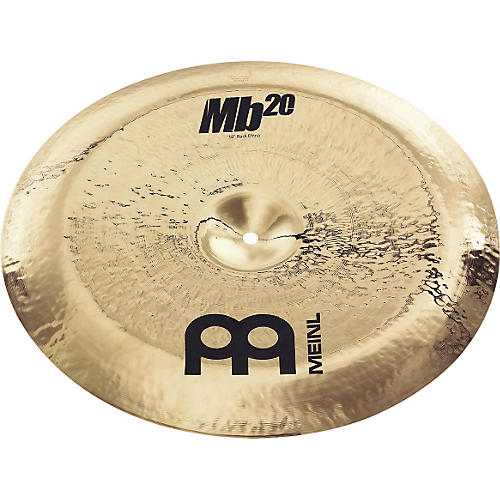 Meinl Mb20 Rock China Cymbal 20 in.