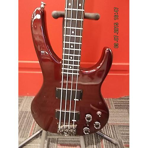 Washburn Mb4 Electric Bass Guitar-thumbnail