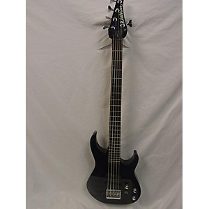 Pre-owned Washburn Mb5 Electric Bass Guitar