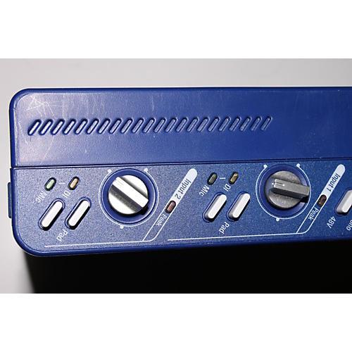 Digidesign Mbox 2 Factory Bundle