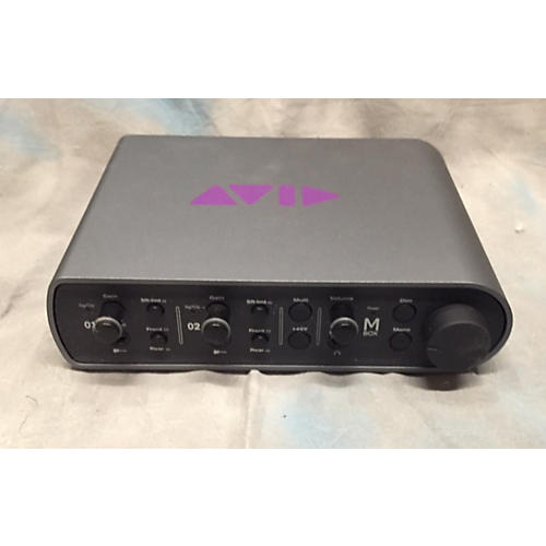 M-Audio Mbox 3 4x4 Audio Interface