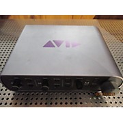Avid Mbox Audio Interface