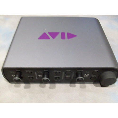 Avid Mbox III Audio Interface