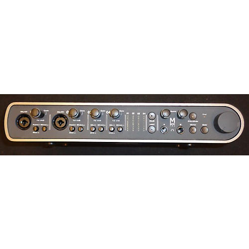 Avid Mbox Pro Audio Interface-thumbnail