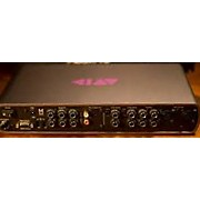 Avid Mbox Pro Audio Interface