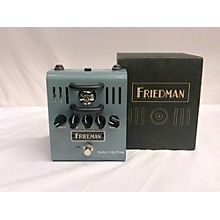 Friedman Mc Drive Effect Pedal