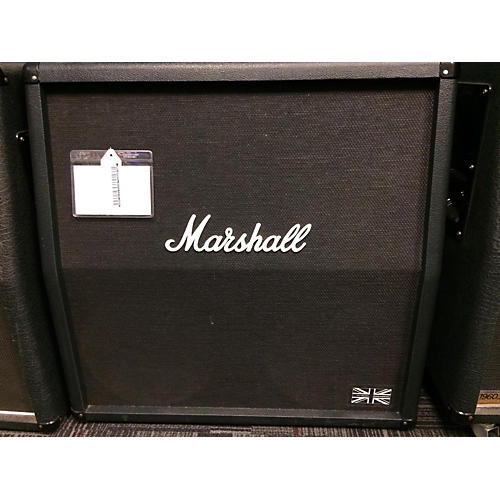 Marshall Mc412a Guitar Cabinet-thumbnail