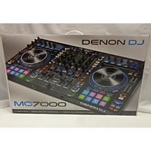 Denon Mc7000 DJ Mixer