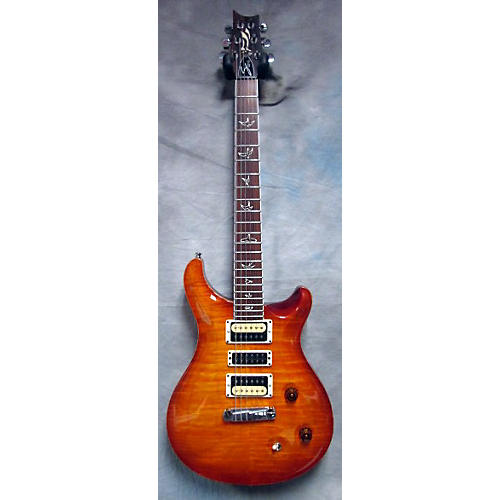PRS McCarty 25th Anniversary Solid Body Electric Guitar