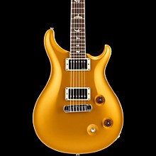 McCarty Carved Flame Maple Top Bird Inlays Gold Top