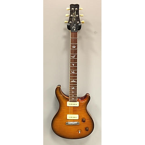 PRS McCarty DC245 Solid Body Electric Guitar-thumbnail