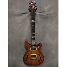 PRS McCarty Hollowbody Spruce Hollow Body Electric Guitar