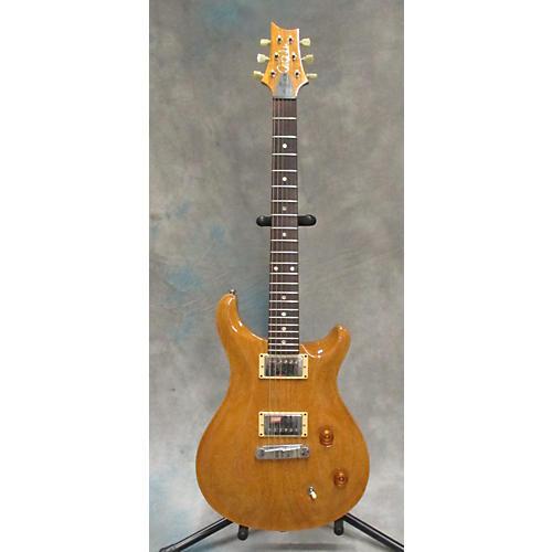 PRS McCarty Korina Solid Body Electric Guitar Natural