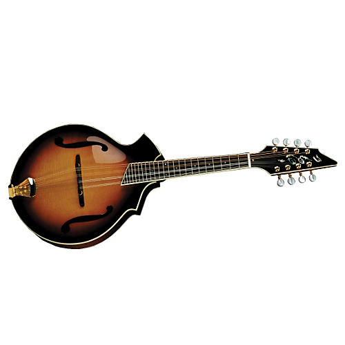 Breedlove McKenzie KF Master Class Mandolin Natural