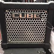 Roland Mcubegx Guitar Combo Amp