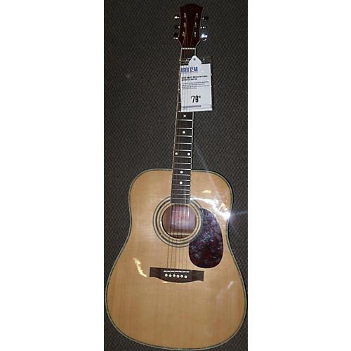 Amati Md324 Acoustic Guitar