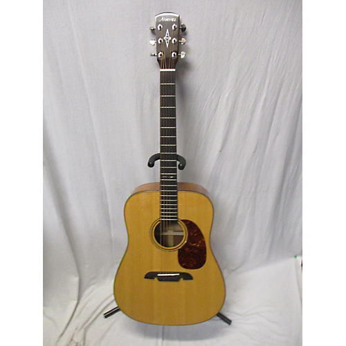 Alvarez Md60 Acoustic Guitar