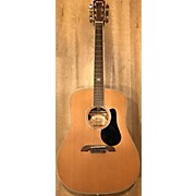 Alvarez Md660 Acoustic Guitar