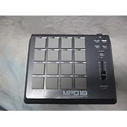 Akai Professional Mdp18 MIDI Controller