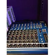 Samson Mdr1604 Unpowered Mixer