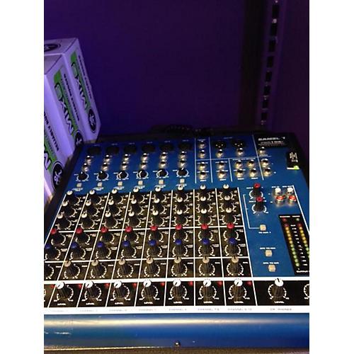 Samson Mdr1604 Unpowered Mixer-thumbnail