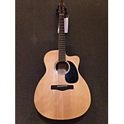 Mitchell Me1ac Acoustic Electric Guitar