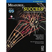 Measures of Success Clarinet Book 1