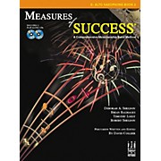 FJH Music Measures of Success E-flat Alto Saxophone Book 2