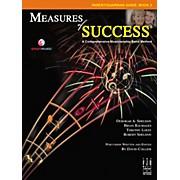 FJH Music Measures of Success Parent/Guardian Guide Book 1