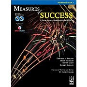 FJH Music Measures of Success Trombone Book 1