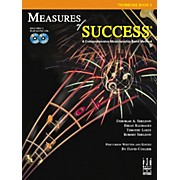 FJH Music Measures of Success Trombone Book 2