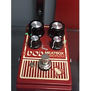 DOD Meatbox Effect Pedal