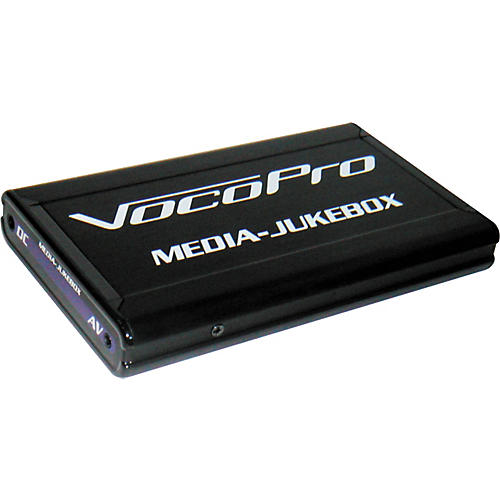 VocoPro Media-Jukebox 40GB Hard Drive-thumbnail