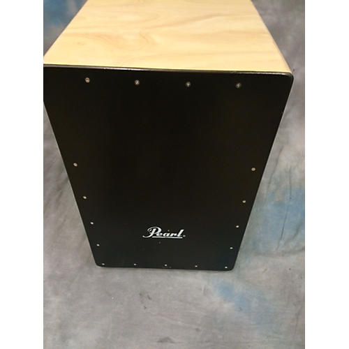 Pearl Medium Canyon Cajon Cajon