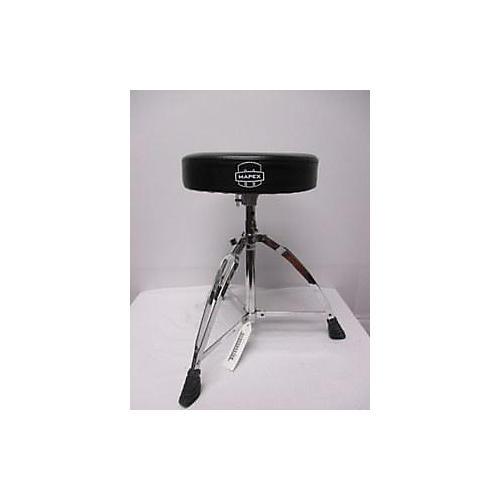 Used Mapex Medium Duty Stool Drum Throne Guitar Center
