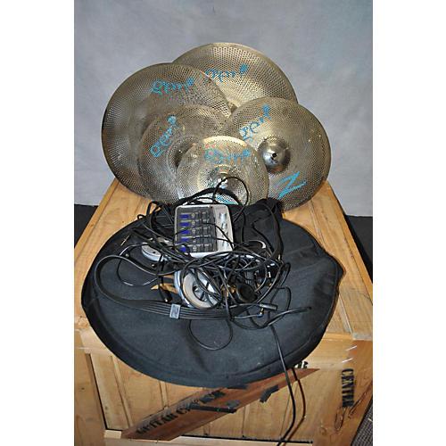 Zildjian Medium Gen16 Set Cymbal-thumbnail